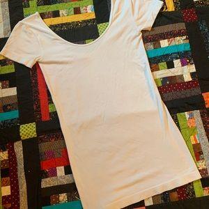 C'est Moi Naturals Bamboo & Cotton T-shirt Ballet Style